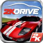 2K DRIVE logo