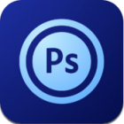 Adobe Photoshop Touch logo