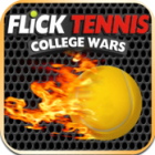 Flick Tennis logo