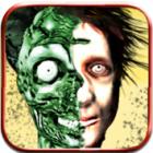 A Zombie Rush logo