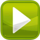 AcePlayer -Powerful Media Player logo
