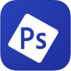 Adobe Photoshop Express logo