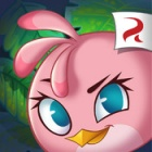 Angry Birds Stella logo