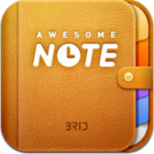 Awesome Note logo