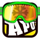 APO Snow logo