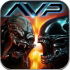AVP: Evolution logo