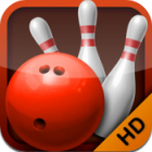 Bowling Game 3D logo