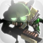 Bug Heroes 2 logo