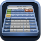 Calc Pro - The Top Mobile Calculator logo