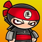 Chop Chop Ninja HD logo