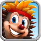 Crazy Hedgy logo