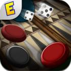 Backgammon Deluxe logo