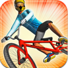 DMBX 2 – Mountain Bike and BMX logo