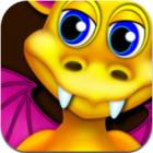 Dragon Maze! logo