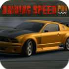Driving Speed Pro logo