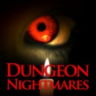 Dungeon Nightmares logo
