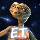 E.T.: The Green Planet logo