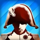 European War 4: Napoleon logo
