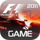 F1 2011 GAME™ logo