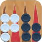 FaceMe Backgammon logo