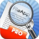 FileApp Pro logo