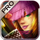 Final Fury Pro logo