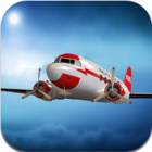 Flight Unlimited Las Vegas logo
