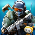 Frontline Commando logo