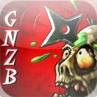 Ghost Ninja Zombie Beatdown logo