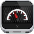 GPSSpeed HD logo