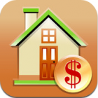 HomeBudget with Sync logo