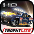 2XL TROPHYLITE Rally HD logo