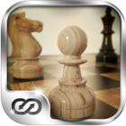iChess 3D logo