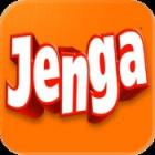 Jenga logo