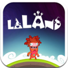 Laland logo
