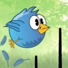 Line Birds logo