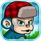 Lumberwhack: Defend the Wild logo