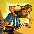 Mad Skills BMX logo