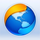 Mercury Browser Pro logo