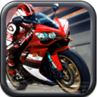 Moto Madness – 3d Motor Bike Stunt Racing Game logo