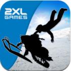 2XL Snocross logo