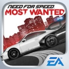 Need for Speed™ Most Wanted logo