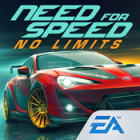 Need for Speed™ No Limits логотип