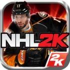 NHL 2K логотип