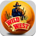 Wild West Pinball logo