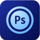 Adobe Photoshop Touch for phone_logo