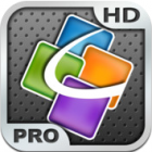 Quickoffice Pro HD logo