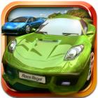 Race illegal: High Speed 3D logo