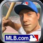 R.B.I. Baseball 14 logo