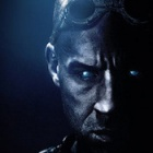 Riddick: The Merc Files logo